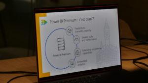 Power BI Premium Treez