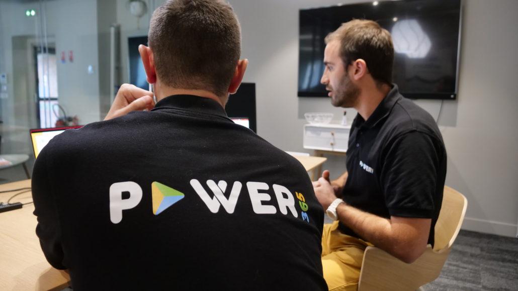 Power 365