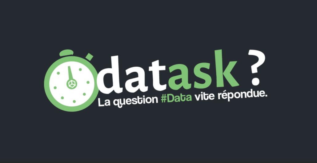 Datask : le format vidéo des passionné-e-s de Data à Lille